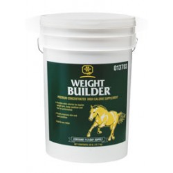 WEIGHT BUILDER 3,6 Kg