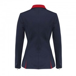 CHAQUETA DE CONCURSO HARCOUR FRENCH TEAM
