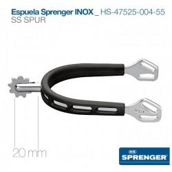 ESPUELA SPRENGER ESTRELLA (20mm) CON PROTECTOR