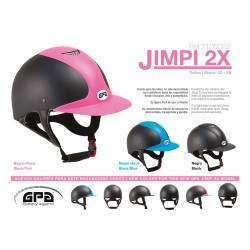 CASCO GPA KIDS JIMPI 2X