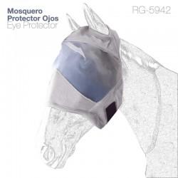 MOSQUERO REDECILLA SIN OREJAS RG-5942