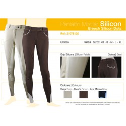 PANTALON SILICON WP-013 (UNISEX)