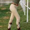Pantalones de montar mujer