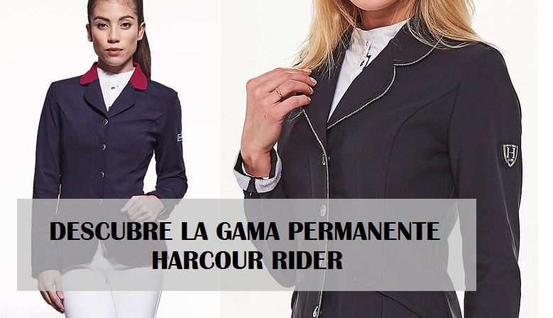 Gama Rider Harcour